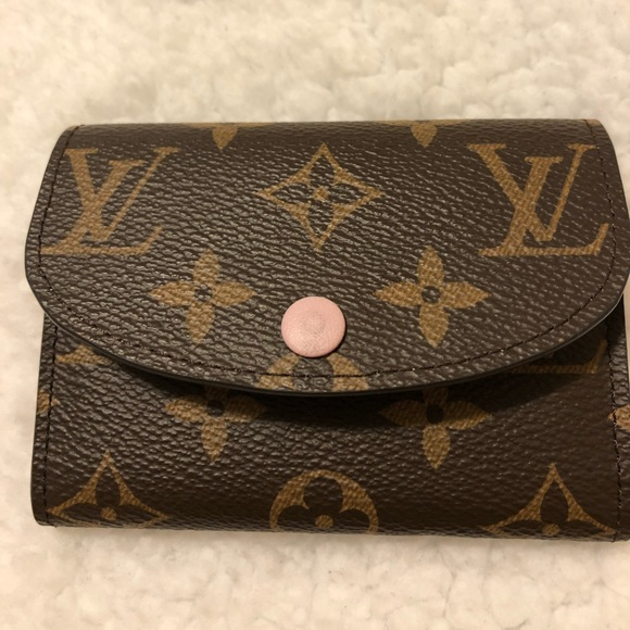 ceec415141e Louis Vuitton Accessories - ✨LV Rosalie coin purse✨
